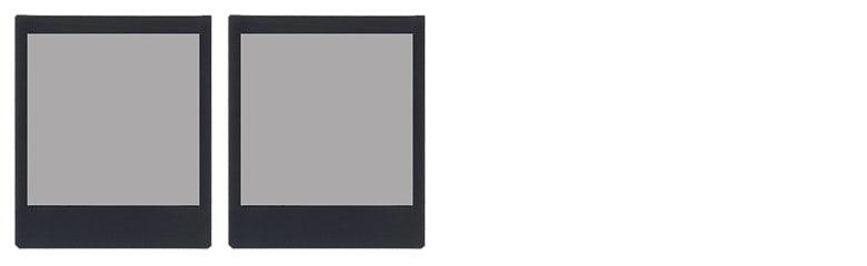 インスタントフィルム instax SQUARE  BLACK re_black_3