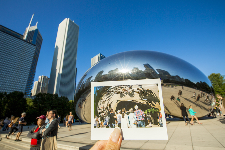 World Cheki Snap ~アートで旅する芸術都市シカゴ~ 1000_wcs_chicago_5
