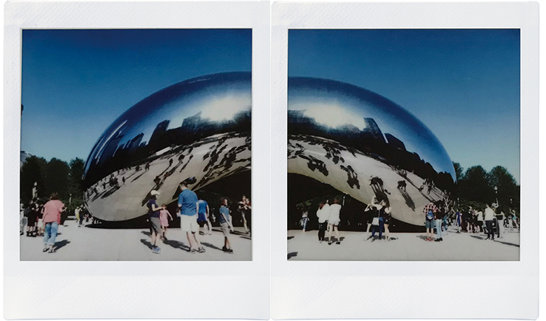 World Cheki Snap ~アートで旅する芸術都市シカゴ~ 1000_wcs_chicago_8