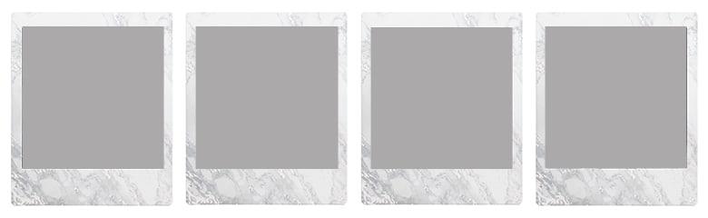 インスタントフィルム instax SQUARE  WHITE MARBLE(ホワイトマーブル) re_white_1
