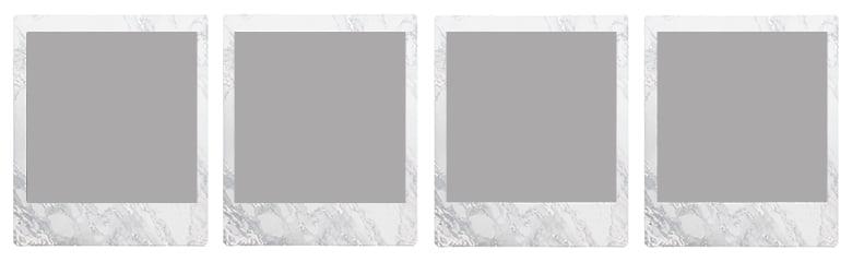 インスタントフィルム instax SQUARE  WHITE MARBLE(ホワイトマーブル) re_white_2