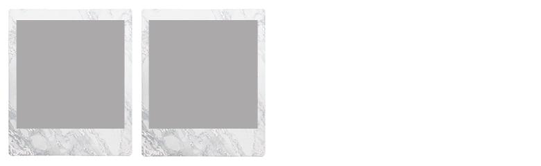インスタントフィルム instax SQUARE  WHITE MARBLE(ホワイトマーブル) re_white_3